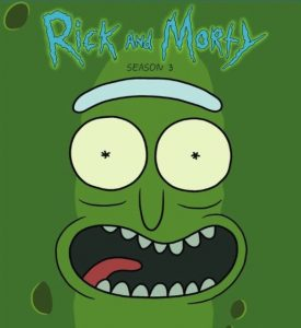 watch rick and morty season 3 online now